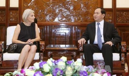 Đan Mạch là đối tác quan trọng của Việt Nam tại khu vực Bắc Âu