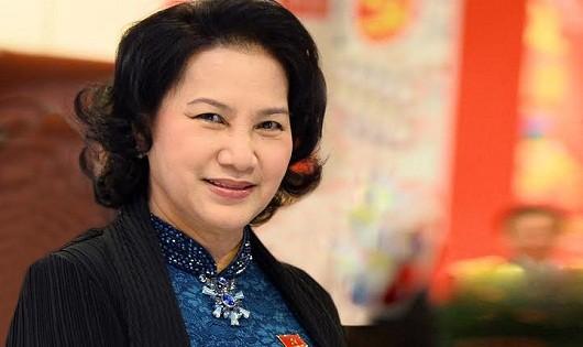 Hôm nay, Chủ tịch QH khóa XIV tuyên thệ nhậm chức