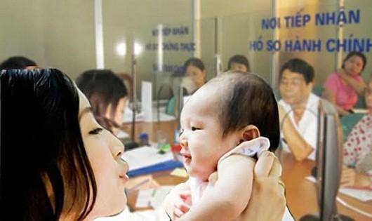 Lệ phí đăng ký nuôi con nuôi: Cao nhất là 4,5 triệu đồng/trường hợp