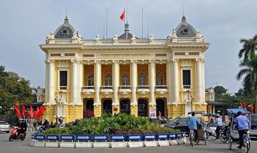 Để Nhà hát Lớn Hà Nội lại là 'thánh đường' của nghệ sĩ