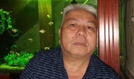 Ông Phan Ngọc Nguyễn