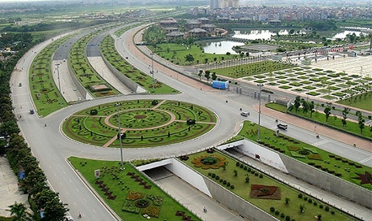 Hà Nội sẽ trồng thêm 1 triệu cây xanh