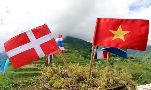 Việt Nam  – Thụy Sỹ đối thoại Nhân quyền vòng 14