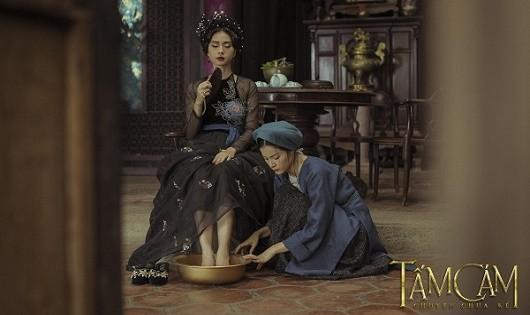 Cơ hội nâng tầm phim ảnh Việt