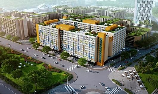 Hải Phòng: Quyết tâm xây dựng đô thị thông minh