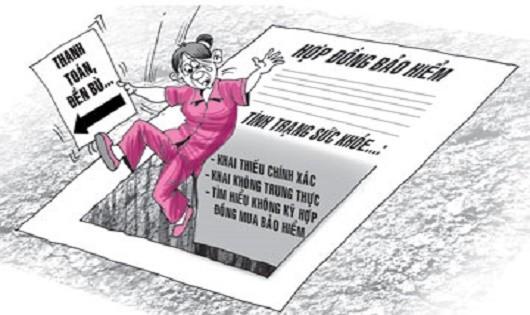 Chính phủ chỉ đạo xử lý nghiêm  tình trạng lạm dụng, trục lợi BHYT
