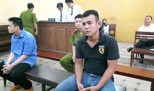 Nhiều tình tiết  mập mờ trong vụ án đâm chết  người say để cứu cha