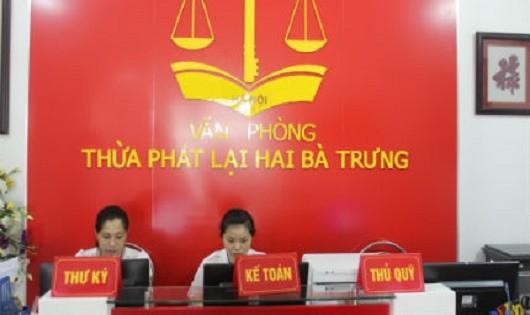 Hà Nội: Thừa phát lại mong có thêm nhiều cơ hội nâng cao nghiệp vụ
