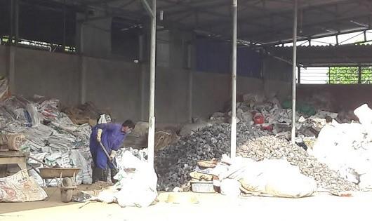 Quy hoạch làng tái chế chì -  muộn còn hơn không
