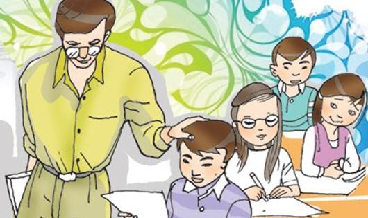 Bảo vệ nhân cách người thầy
