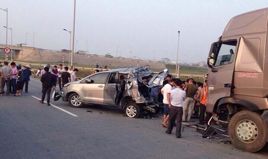 Phải thực hiện 3 nhiệm vụ cấp bách sau vụ TNGT trên cao tốc Hà Nội  - Thái Nguyên