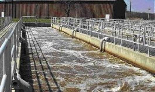 Miễn phí bảo vệ môi trường đối với nước thải sinh hoạt
