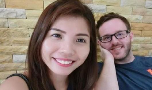 Mối tình xuyên lục địa của cô gái Việt