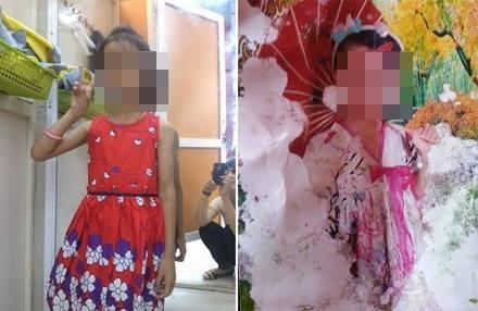 Vụ tìm thấy thi thể hai bé gái: Nạn nhân có bị hiếp trước khi sát hại?