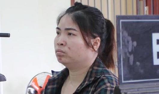 5 năm tù cho em dâu bán chị và cháu chồng sang Trung Quốc