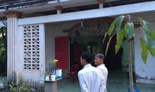 TP.Hồ Chí Minh: Níu kéo tình cảm bất thành, con rể sát hại bố mẹ vợ