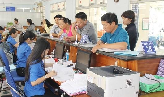 Cán bộ, công chức, viên chức luôn cần được bồi dưỡng và tiếp xúc thực tiễn để nâng cao tính chuyên nghiệp và chất lượng công vụ. Ảnh: Sở Nội vụ Bắc Giang