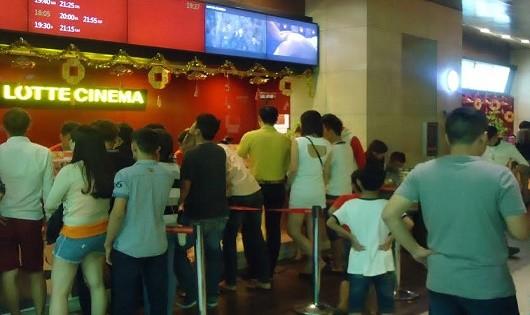 Các lứa tuổi 13, 16 đi xem phim phải mang giấy khai sinh (?).