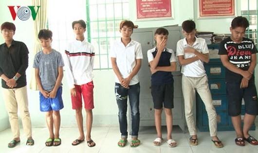 Khi thiếu niên Việt ném đá, phá hoại chỉ để… giải trí