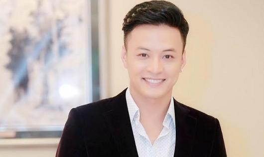Hotboy màn ảnh Việt nói về nghiệp diễn