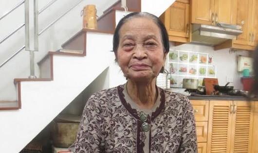 Kỳ lạ cuộc đời một phụ nữ Thái trắng