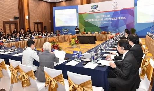 Việt Nam đề xuất xây dựng Khu vực thương mại tự do  châu Á - Thái Bình Dương