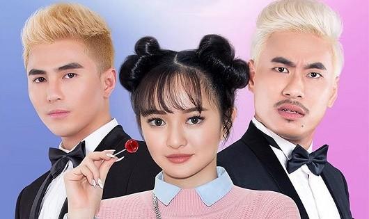Giấc mơ kịch bản phim Việt xuất ngoại đang trở thành hiện thực