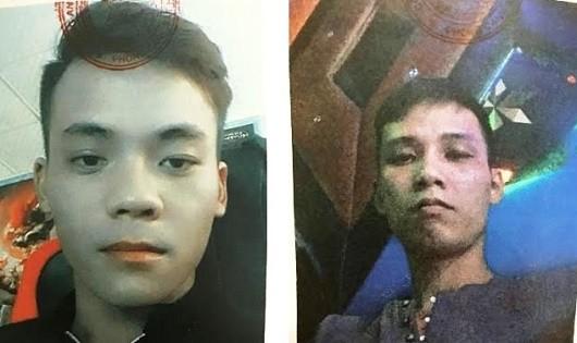Đã bắt được hai tên cướp cửa hàng điện thoại ở Bắc Ninh