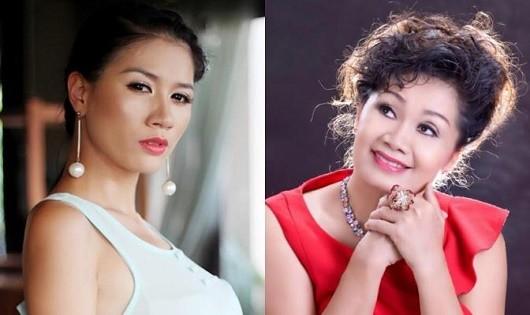 Theo nghệ sĩ Xuân Hương, người có nick name Lê Xuân Hương bình luận trong clip Trang Trần, khởi đầu cho việc Trang Trần xúc phạm chị về sau là kẻ giả mạo.