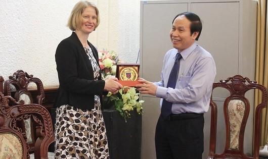 Thúc đẩy quan hệ hợp tác toàn diện Việt Nam - New Zealand