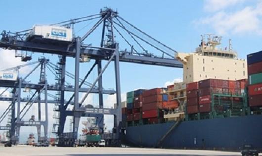 Quảng Ninh: Khai trương tuyến vận tải ACS Cái Lân, đón tàu lớn nhất miền Bắc