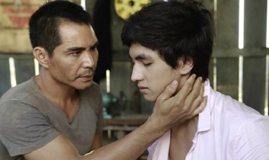 Phim Việt lại luẩn quẩn với đồng tính