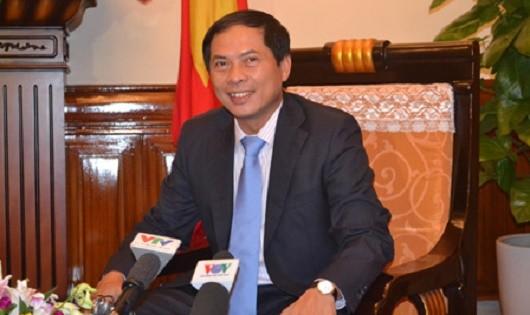 Chuẩn bị tốt cho chuyến thăm chính thức LB Nga của Chủ tịch nước Trần Đại Quang