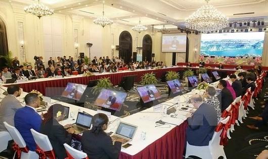 Khai mạc Đối thoại Chính sách cao cấp về du lịch bền vững APEC tại Quảng Ninh
