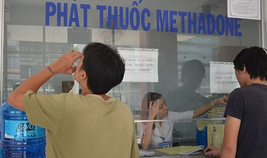 Vĩnh Long: Nâng cao công tác điều trị nghiện ma túy