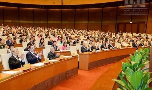 Kỳ họp thứ 3 của QH khóa XIV có nhiều đổi mới