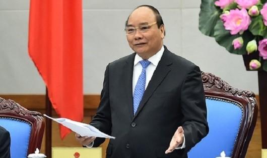 Thủ tướng 'nhắn nhủ' lãnh đạo Hà Nội