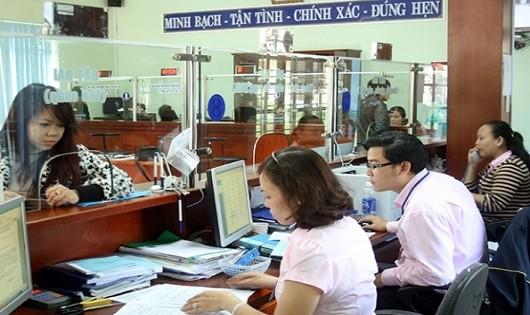 Chỉ số cải cách hành chính của Hà Nội xếp thứ 3 cả nước