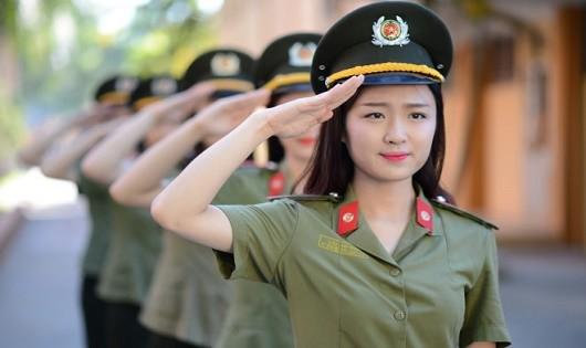 Hôm nay, các trường công an,  quân đội bắt đầu công bố điểm chuẩn