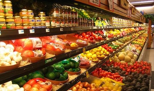 Hậu Giang: Phát động mô hình chuỗi liên kết sản xuất, cung ứng thực phẩm an toàn