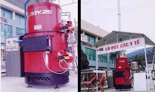 Hà Nội:  Sẽ đóng cửa các lò đốt rác thải y tế tại bệnh viện
