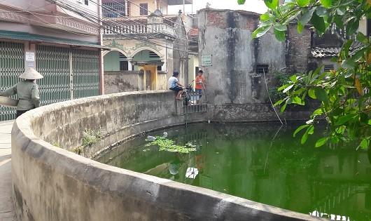 Nguyên nhân nào khiến cả làng ở Hà Nội mắc sốt xuất huyết?