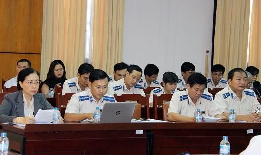 THADS TP Hồ Chí Minh: Phát huy hiệu quả phối hợp  với tổ chức tín dụng, ngân hàng