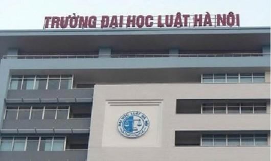 Trường ĐH Luật Hà Nội: Nâng cao chất lượng đào tạo để tương xứng với kỳ vọng của xã hội