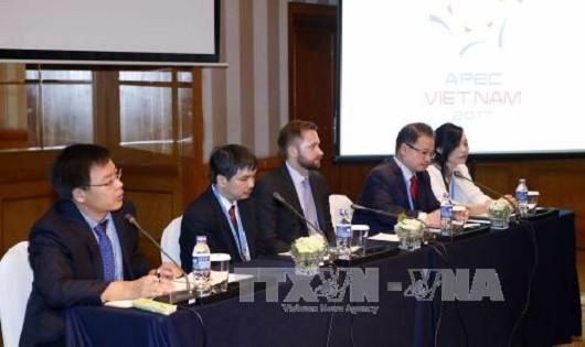Hội nghị APEC lần thứ 3 (SOM 3): Việt Nam đăng cai nhiều hoạt động về chống tham nhũng