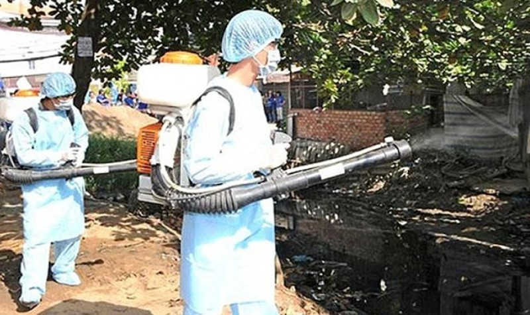 Sẽ xử lý tổ chức, cá nhân không phối hợp phòng chống sốt xuất huyết
