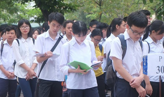 Chương trình giáo dục phổ thông tổng thể: Không thể quá vội?