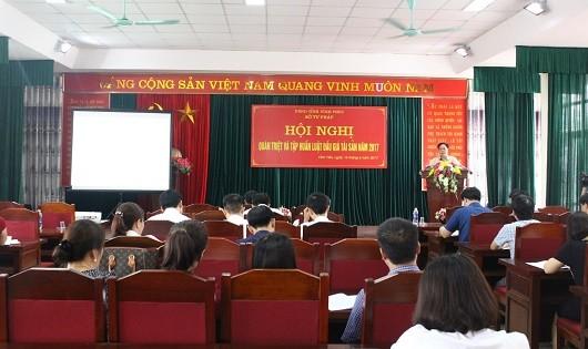 Trợ giúp pháp lý cho người khuyết tật ở Quảng Bình (ảnh minh họa)