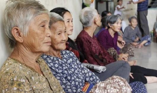 Vì sao dân số Việt Nam già hóa nhanh đến vậy?