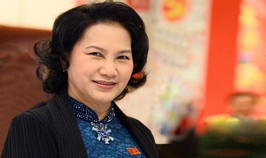 Chủ tịch Quốc hội dự IPU-137 tại LB Nga và thăm chính thức Cộng hòa Kazakhstan